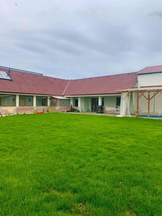 Rodinný dom pri Štúrove Okres Nové Zámky NCS-PN-864