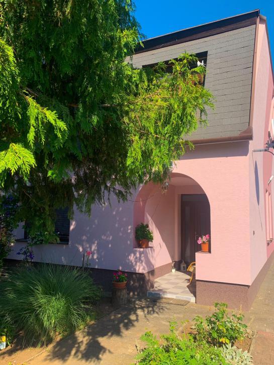 Štúrovo-Kamenín na predaj rodinný dom Okres Nové Zámky NCS-PN-866