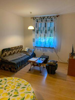 V  Štúrove  na Stanici na predaj 2 izbový byt Okres Nové Zámky NCS-PN-868