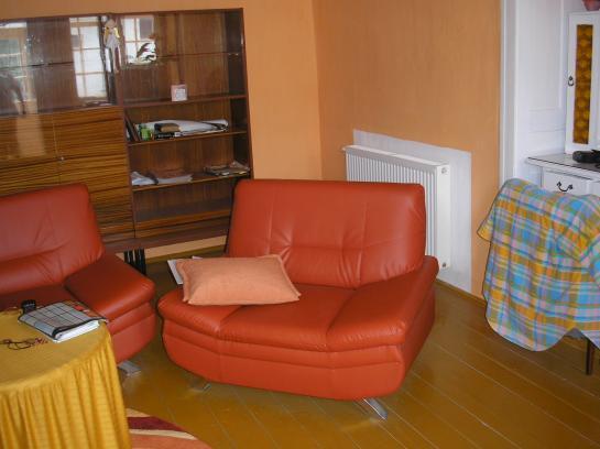 Na predaj 3-izbový rodinný dom v Imeli Okres Komárno VS-PN-72