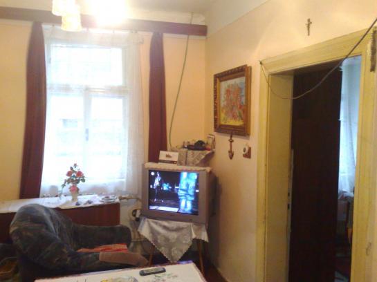 Rodinný dom na ul. Malá Jarková Okres Komárno LRo-PN-501