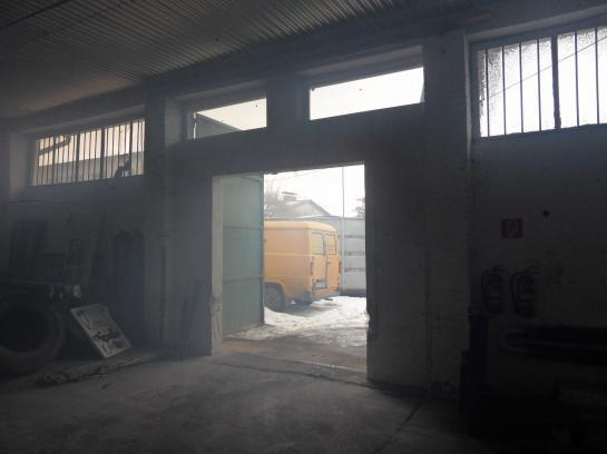 Na predaj areál s budovami používaný ako výkup železa Okres Komárno LRo-PN-544